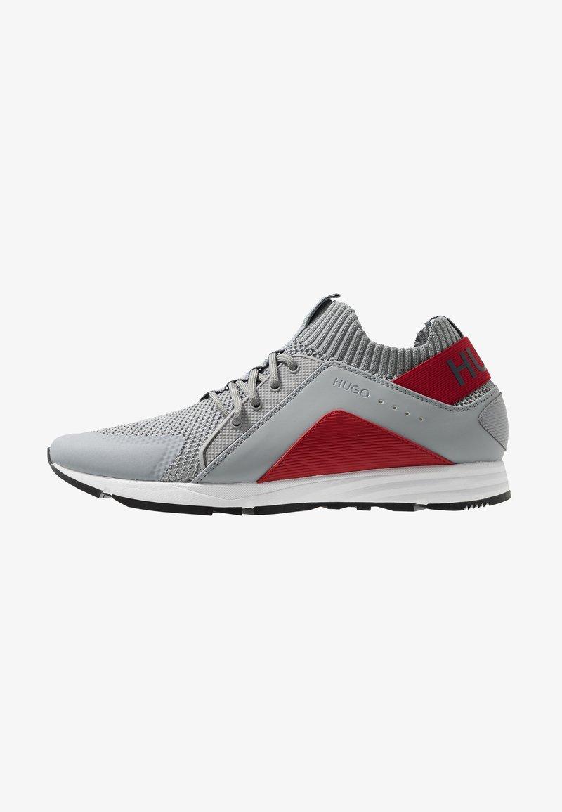 HUGO - HYBRID - Sneakers - medium grey