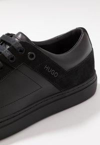 HUGO - FUTURISM - Zapatillas - black - 5