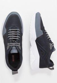HUGO - ATOM - Sneakers basse - black - 1