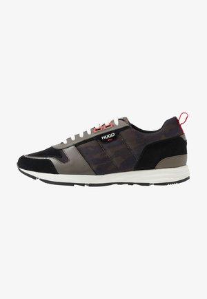 HYBRID - Sneakers laag - medium green