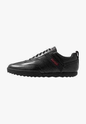 MATRIX - Sneakersy niskie - black