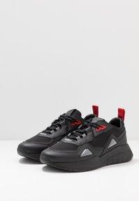 HUGO - ATOM RUNN - Sneaker low - black - 2