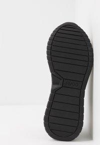 HUGO - ATOM RUNN - Sneaker low - black - 4
