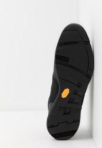HUGO - HYBRID RUNN - Sneakers - black - 4