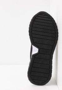 HUGO - ATOM RUNN - Sneakers basse - black - 4