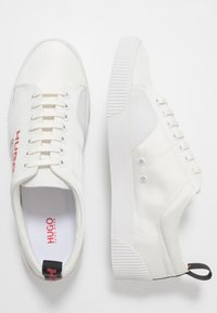 HUGO - Sneakers laag - white - 1