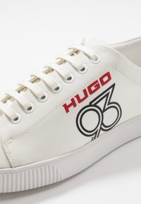 HUGO - Sneakers laag - white - 5