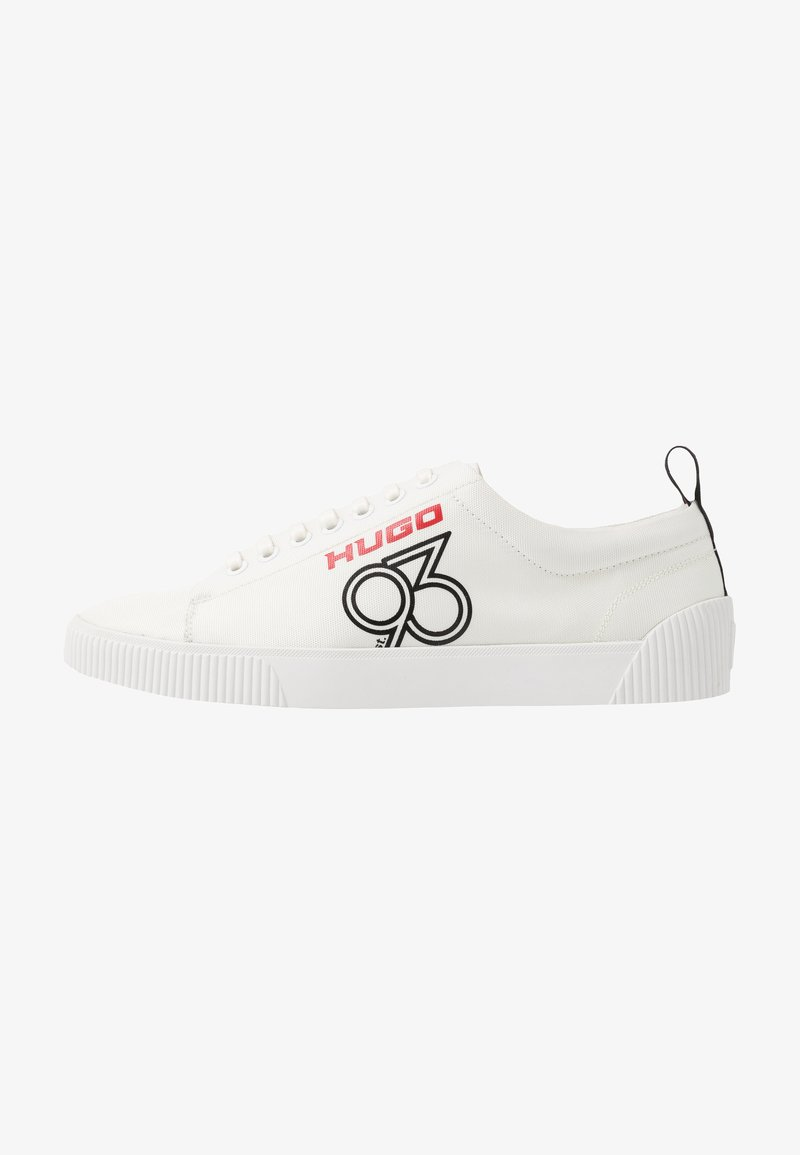 HUGO - Sneakers laag - white