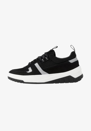 MADISON - Sneakers basse - black