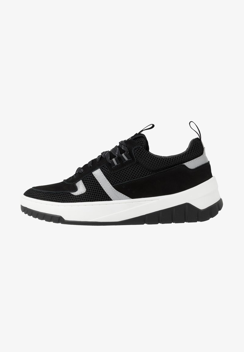 HUGO - MADISON - Sneakers basse - black