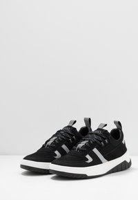 HUGO - MADISON - Sneakers basse - black - 2