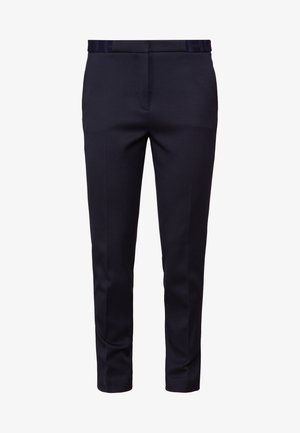 HEFENA - Trousers - open blue
