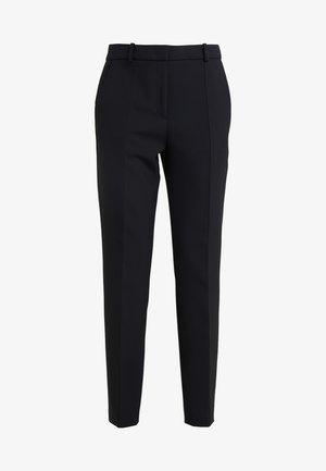 HAVINE - Pantalones - black