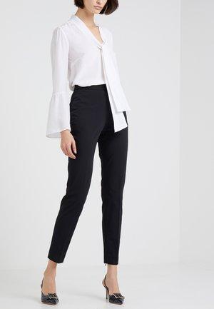HOLISA - Pantaloni - black