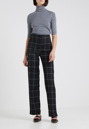 HILANI - Trousers - open miscellaneous
