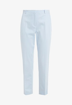 HERILA - Trousers - open blue
