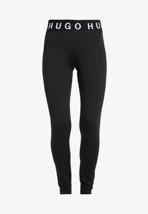 NAFTY - Legging - black