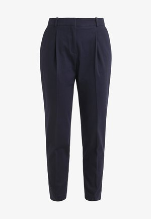 HARITA - Trousers - navy