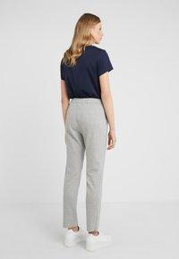 HUGO - HOLANI - Pantalon de survêtement - medium grey - 2
