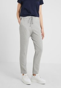 HUGO - HOLANI - Pantalon de survêtement - medium grey - 0