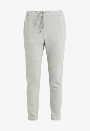 HOLANI - Tracksuit bottoms - medium grey