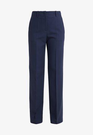 HULANA - Kalhoty - open blue