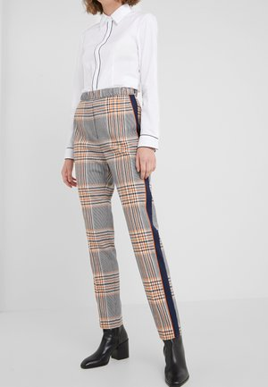 HERANI - Trousers - open miscellaneous