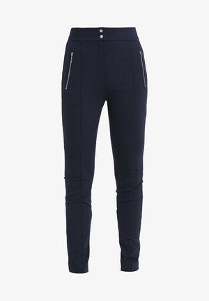 HATINE - Spodnie materiałowe - dark blue