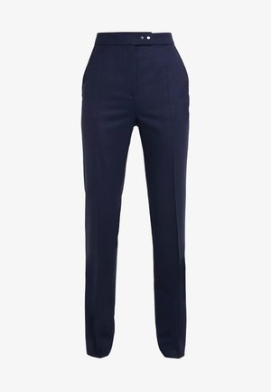 HELINES - Trousers - dark blue
