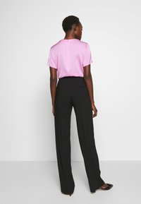 HUGO - HULANA - Trousers - black - 2