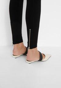 HUGO - NEPTA - Legging - black - 4