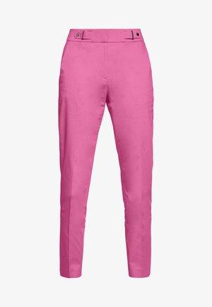 HALONI - Pantalones chinos - bright pink