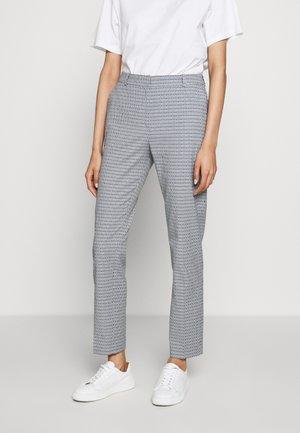 HERILA - Trousers - dark blue