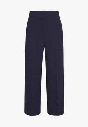 HALASA - Kalhoty - open blue