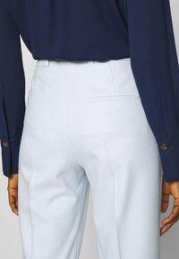 HUGO - HERILA - Kalhoty - light pastel blue - 5