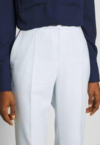 HUGO - HERILA - Kalhoty - light pastel blue - 3