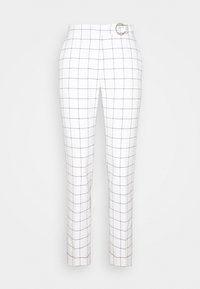 HUGO - HETENI - Trousers - beige - 5