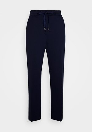 HONESI - Trousers - open blue