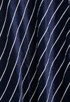 HUGO - ROLINA - A-Linien-Rock - dark blue/white