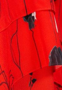 HUGO - KESARI - Robe longue - open miscellaneous - 4