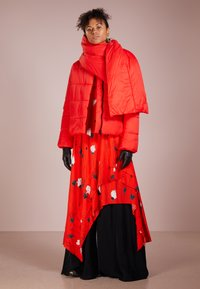 HUGO - KESARI - Robe longue - open miscellaneous - 1