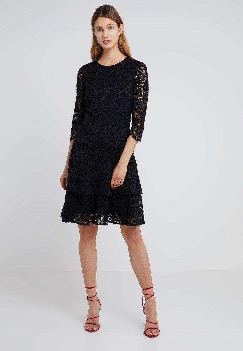HUGO - KINELLI - Cocktailkleid/festliches Kleid - black
