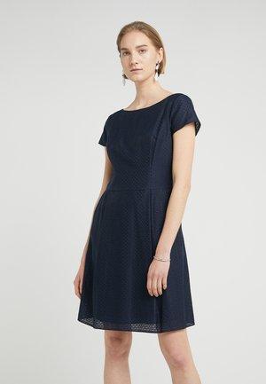 KASALLI - Cocktail dress / Party dress - dark blue