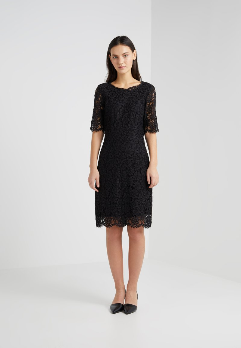 HUGO - KALISSY - Cocktail dress / Party dress - black