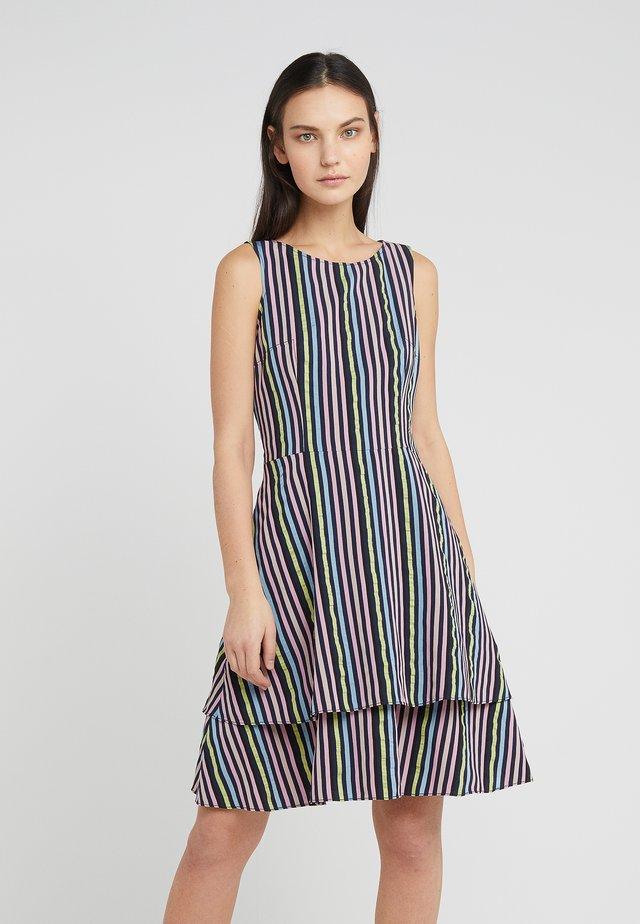 KALOMI - Vestido informal - multicolor