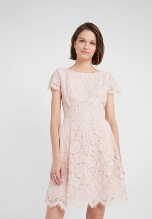KASALLI - Robe de soirée - rose