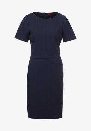 KATARA - Etuikleid - dark blue