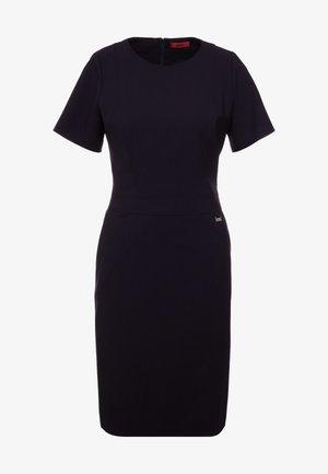 KOLILA - Sukienka etui - dark blue