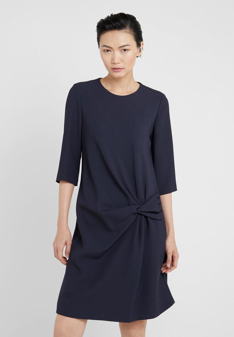 HUGO - KELILE - Vestito estivo - dark blue