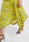 HUGO - KILAMI - Maxi dress - multi-coloured/light yellow